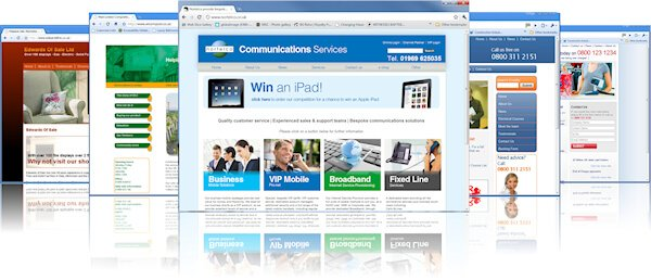 Website design by ClearCut Web Solutions Ltd